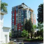 Luxusní a bezpečné bydlení? To vše najdete v moderních bytových komplexech