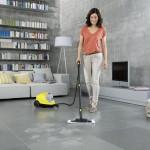 Jaké čistící technologie vám pomohou při úklidu interiéru?