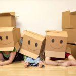 Nezanedbávejte přípravu na stěhování