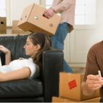 Praktické rady na stěhování
