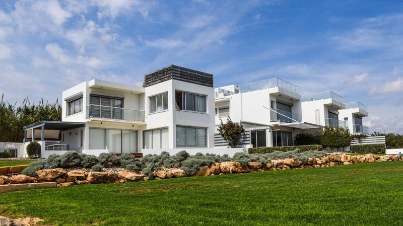 nemovitost dům zahrada